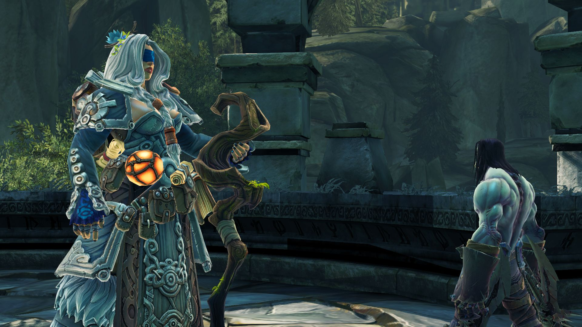 Darksiders II Benchmarked - NotebookCheck net Reviews