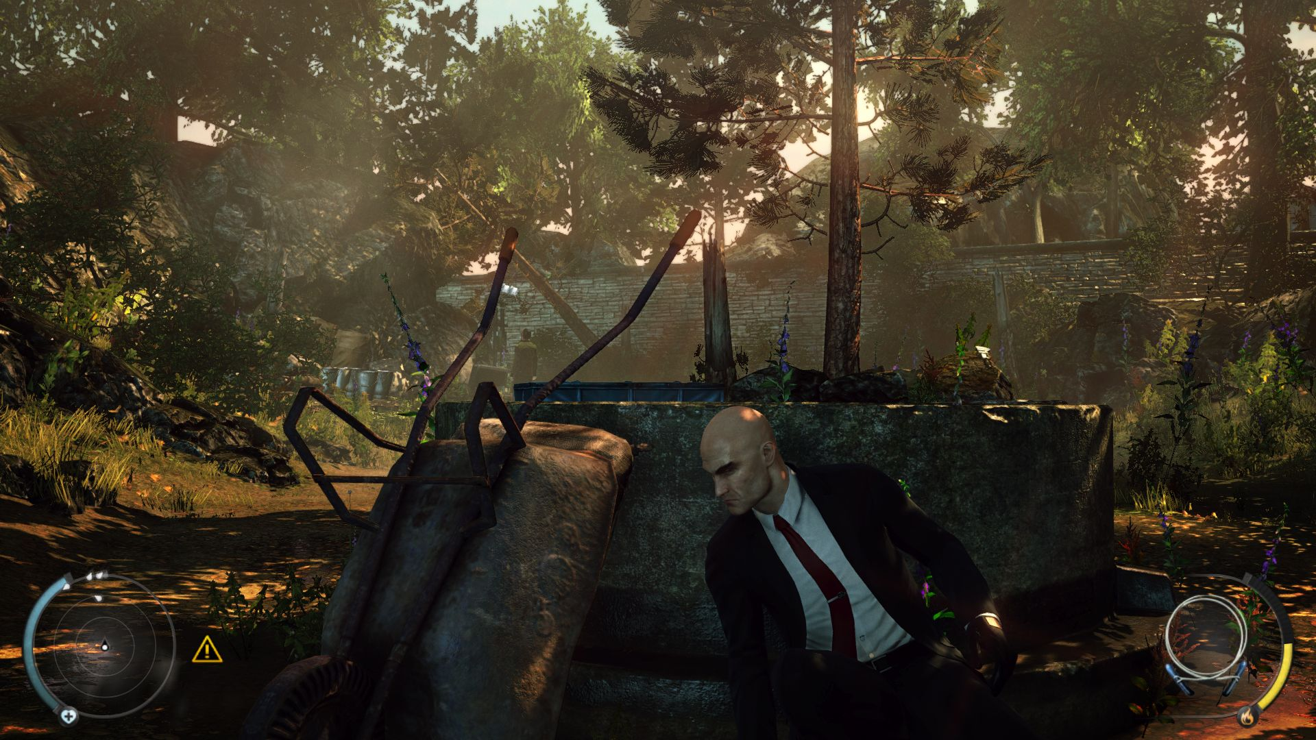 Hitman Absolution Benchmarked Notebookcheck Net Reviews