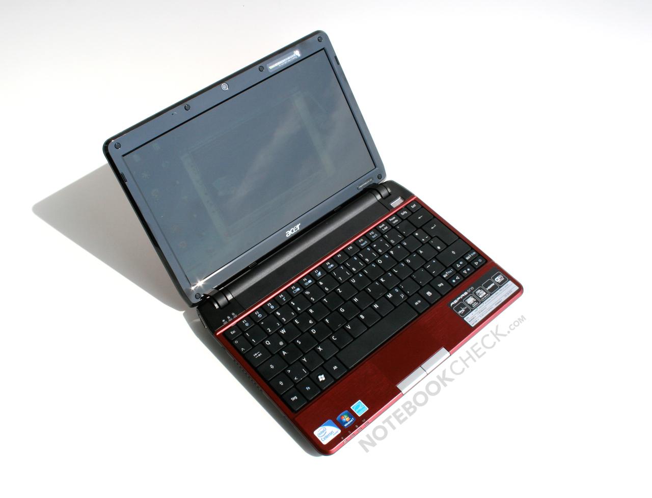 Acer Aspire 1 Review