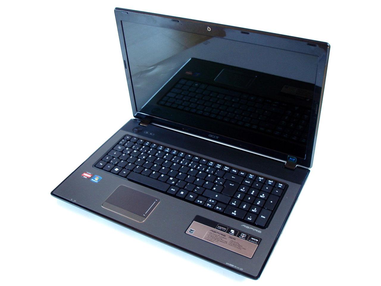 Ноутбук Acer TravelMate TMP278-MG-31H4 (NX.VBQER.004) Core i3-6006U (2.0)/4GB/1TB/17.3
