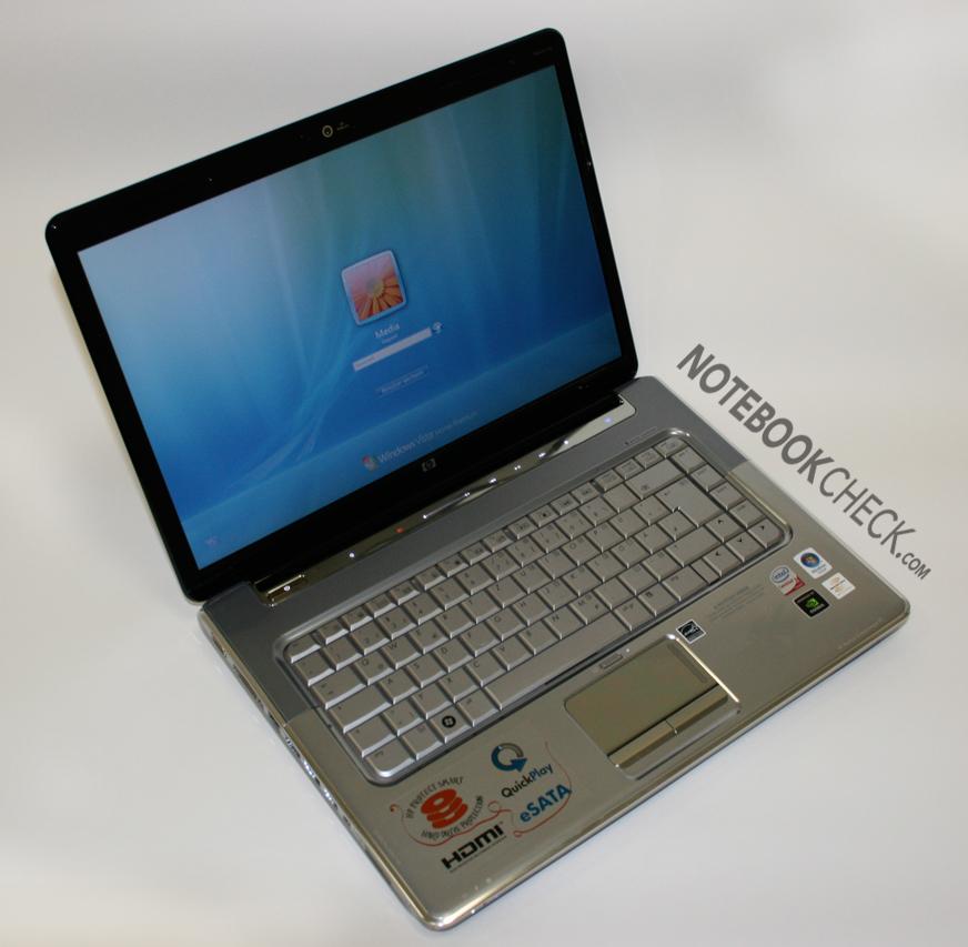 HP DV5-1000US DESCARGAR CONTROLADOR