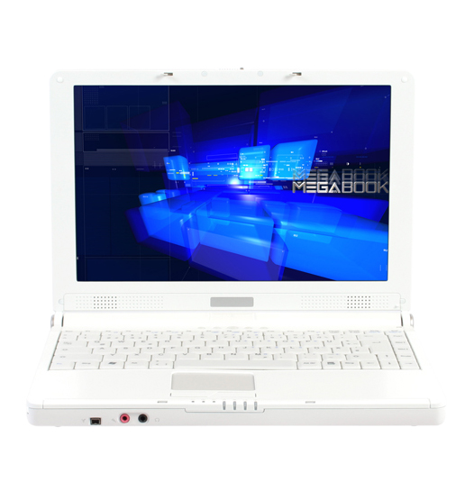 MSI Mega Book S262 / MS-1057