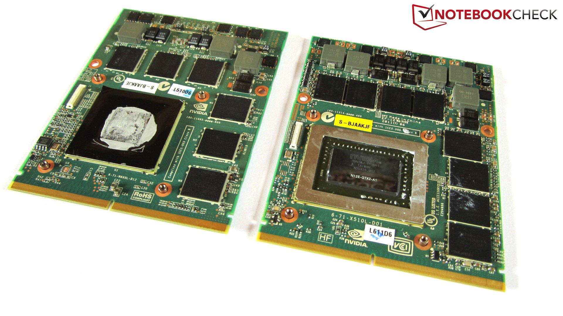 NVIDIA GEFORCE GTX 560M TREIBER HERUNTERLADEN