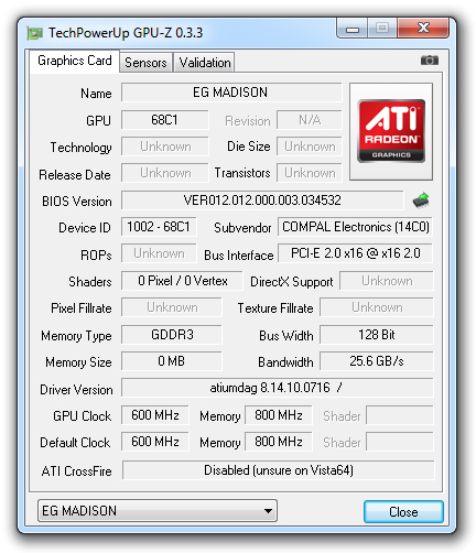 ATI MOBILITY 5650 DRIVER FOR WINDOWS DOWNLOAD