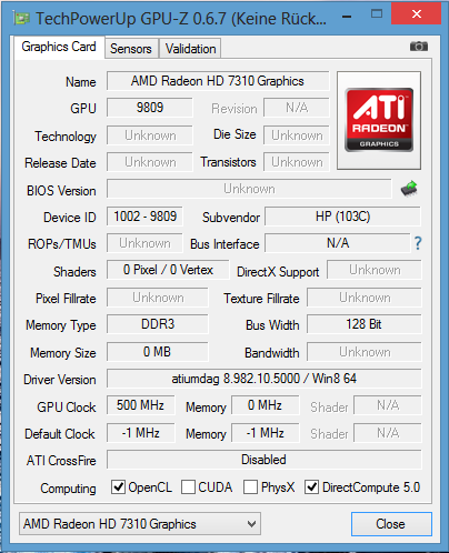 Review HP Compaq Presario CQ SG Notebook