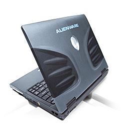 ALIENWARE SENTIA M3200 12.1 LCD WINDOWS VISTA DRIVER