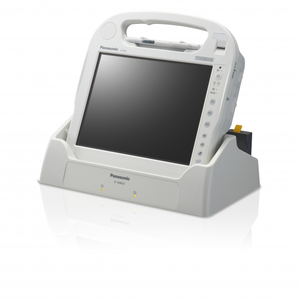 Panasonic Updates The Toughbook Cf H2 Field And Health