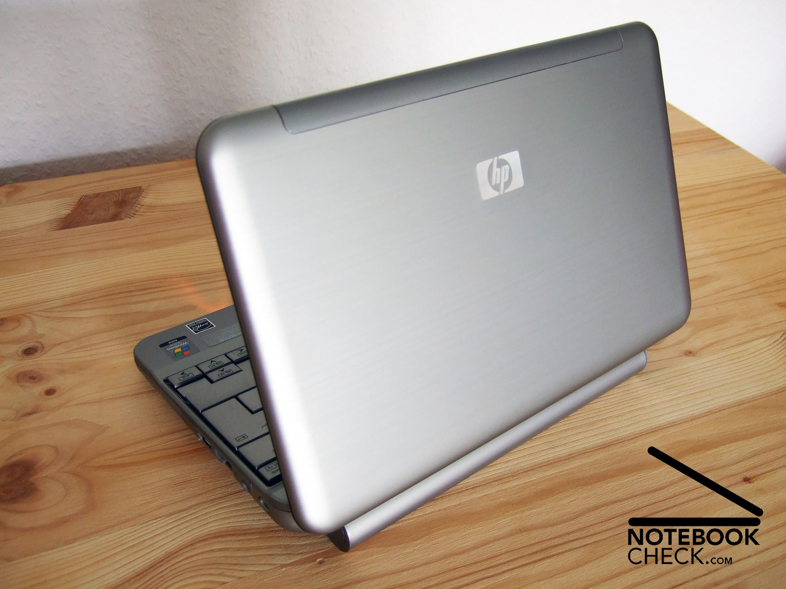 HP 2133 Mini-Note Broadcom Wireless Drivers for Windows Download
