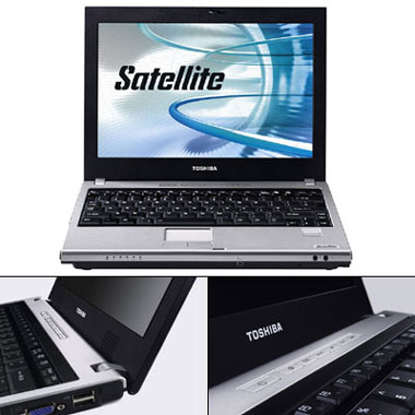 Toshiba Satellite U200 Infineon Drivers Windows