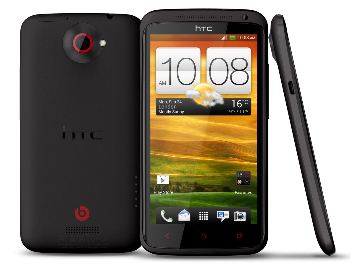 Review HTC One X+ Smartphone - NotebookCheck.net Reviews