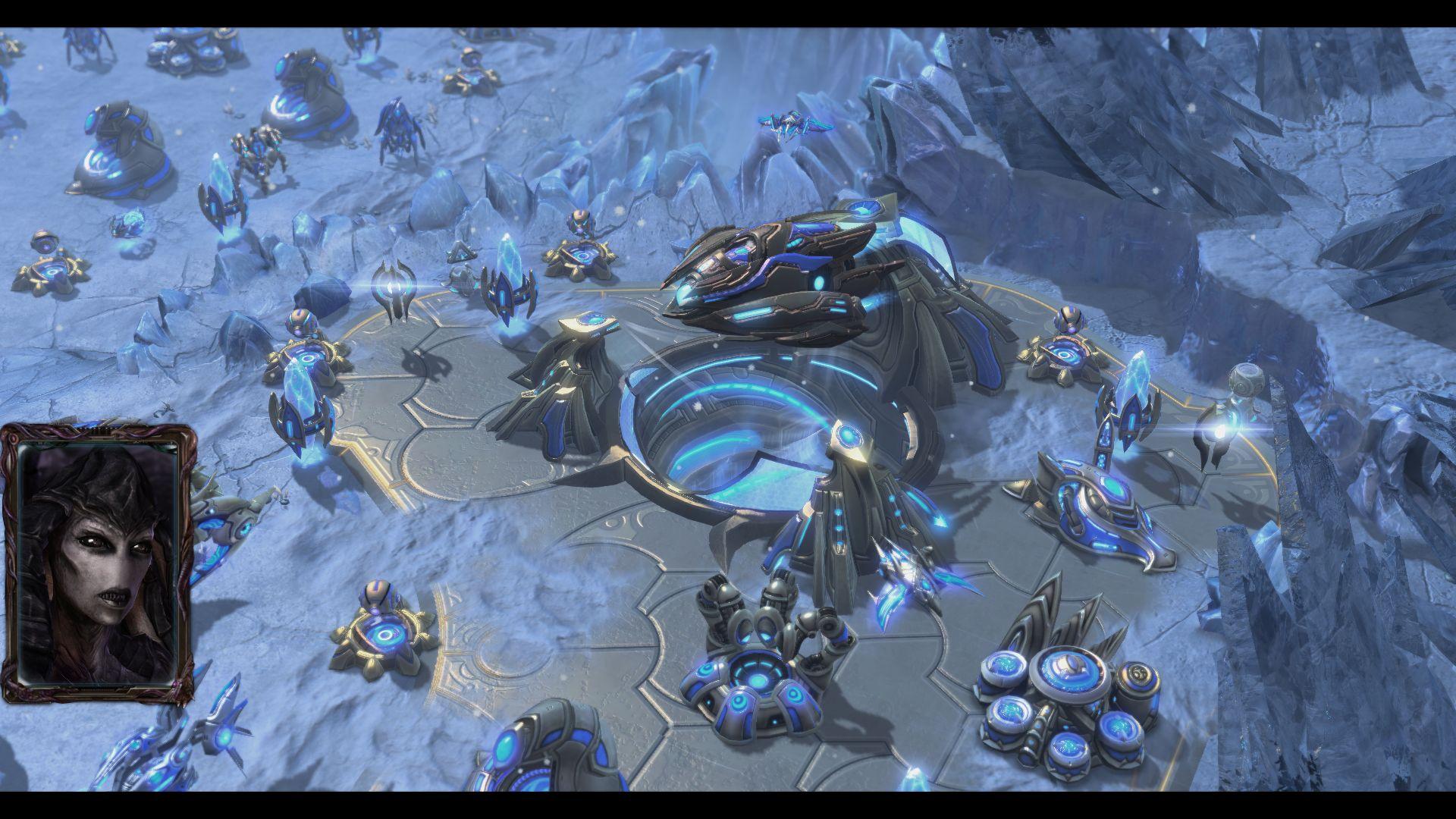 Starcraft free download for mac