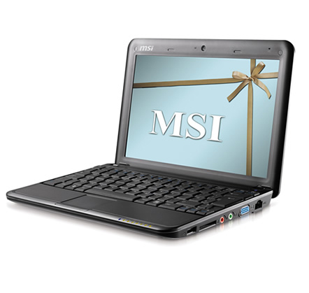 MSI Wind U120 Chipset Drivers for Mac Download