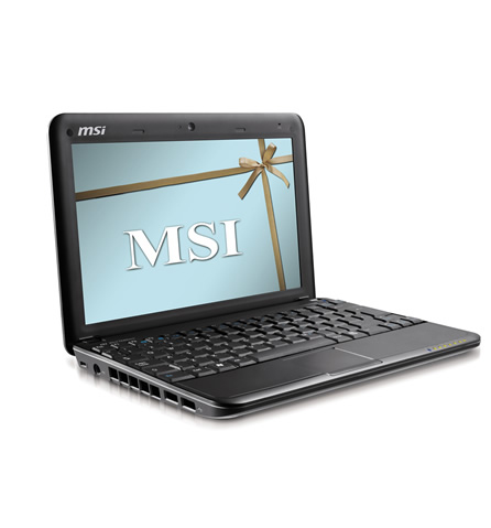 MSI X600 Notebook Camera/VGA/EC Windows 7 64-BIT