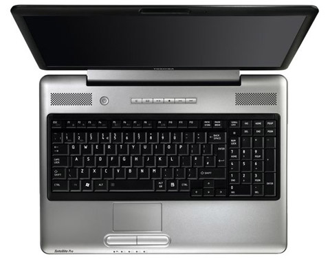 TOSHIBA SATELLITE PRO P300 INTEL CHIPSET DRIVER WINDOWS