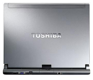 Driver for Toshiba Portege M750 Bluetooth Monitor