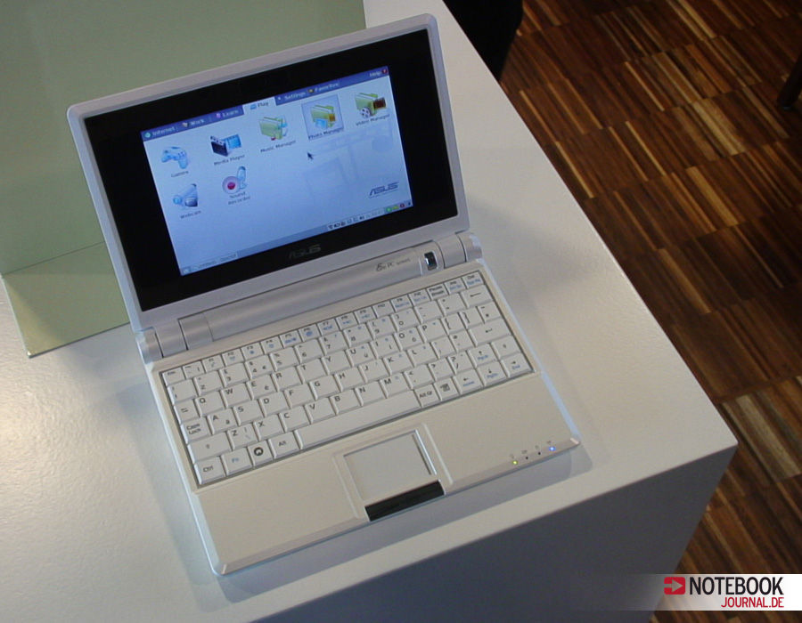 ASUS EEE PC 4G SOUND DRIVERS DOWNLOAD (2019)