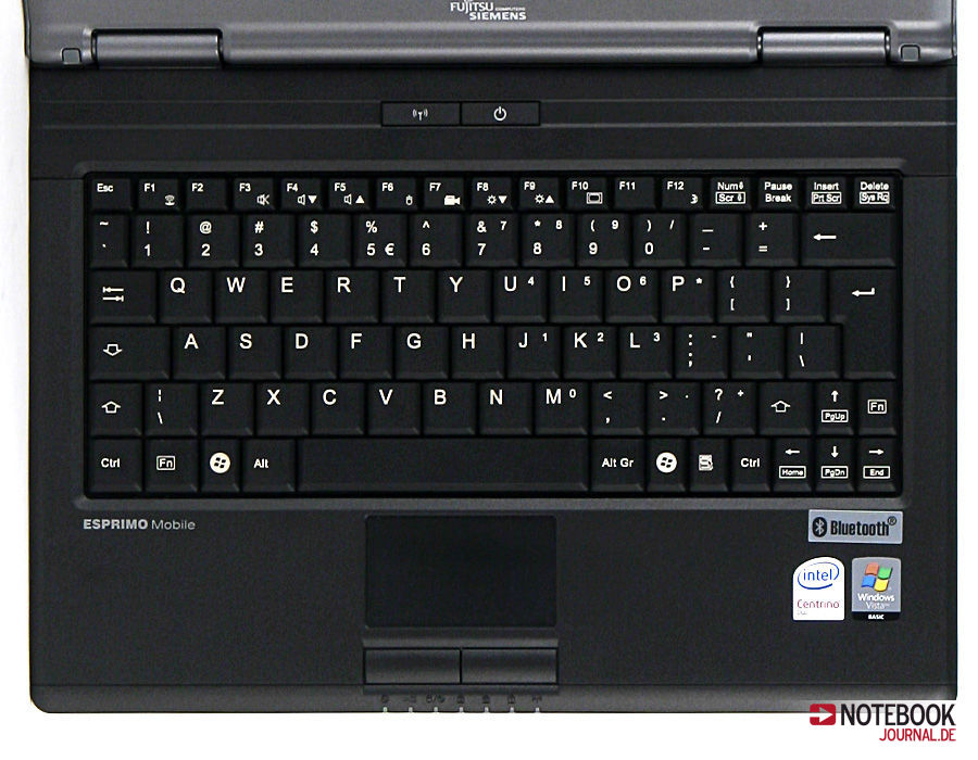 FUJITSU SIEMENS ESPRIMO MOBILE U9200 TREIBER WINDOWS 8