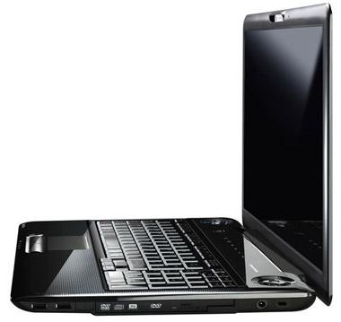 Toshiba Equium P300D 64 BIT