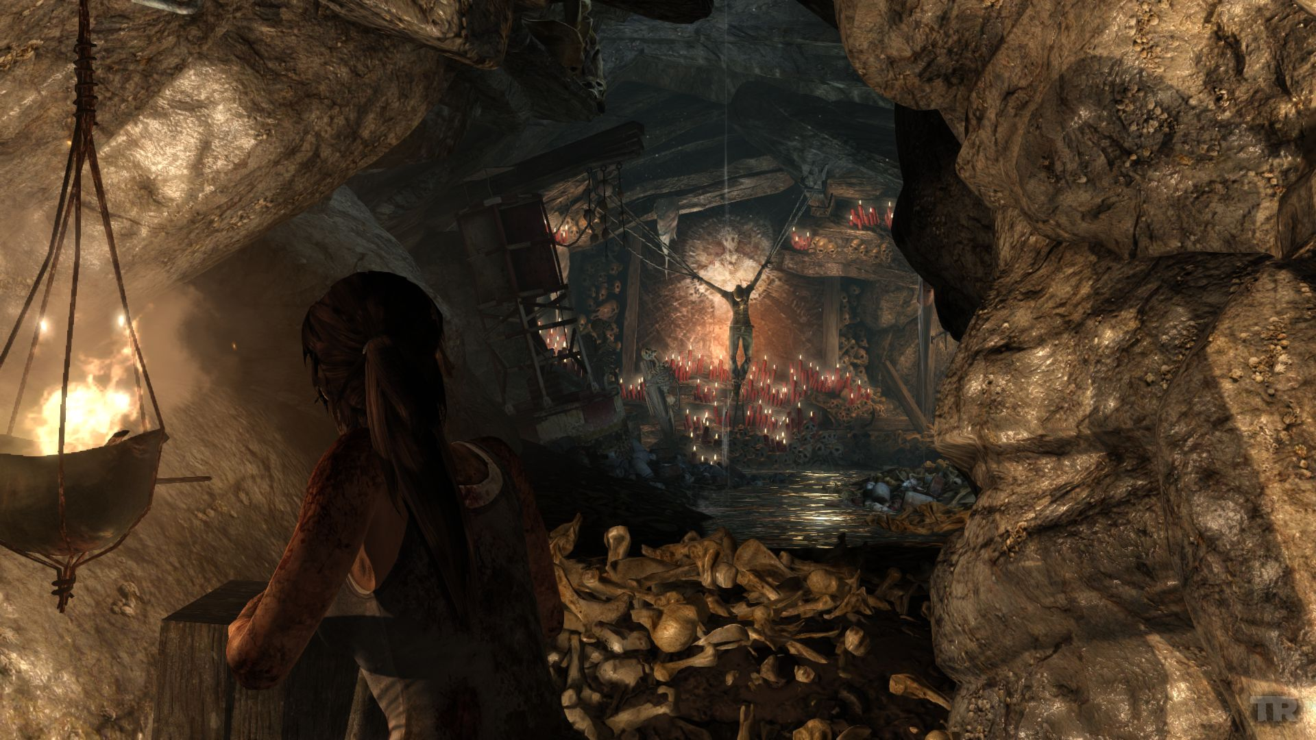 Tomb Raider Benchmarked Notebookcheck Net Reviews