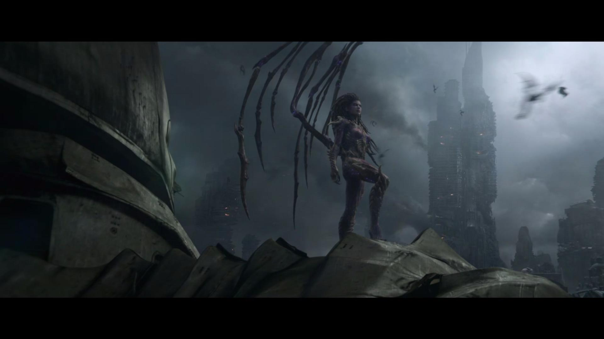 StarCraft II: Heart of the Swarm Benchmarked - NotebookCheck