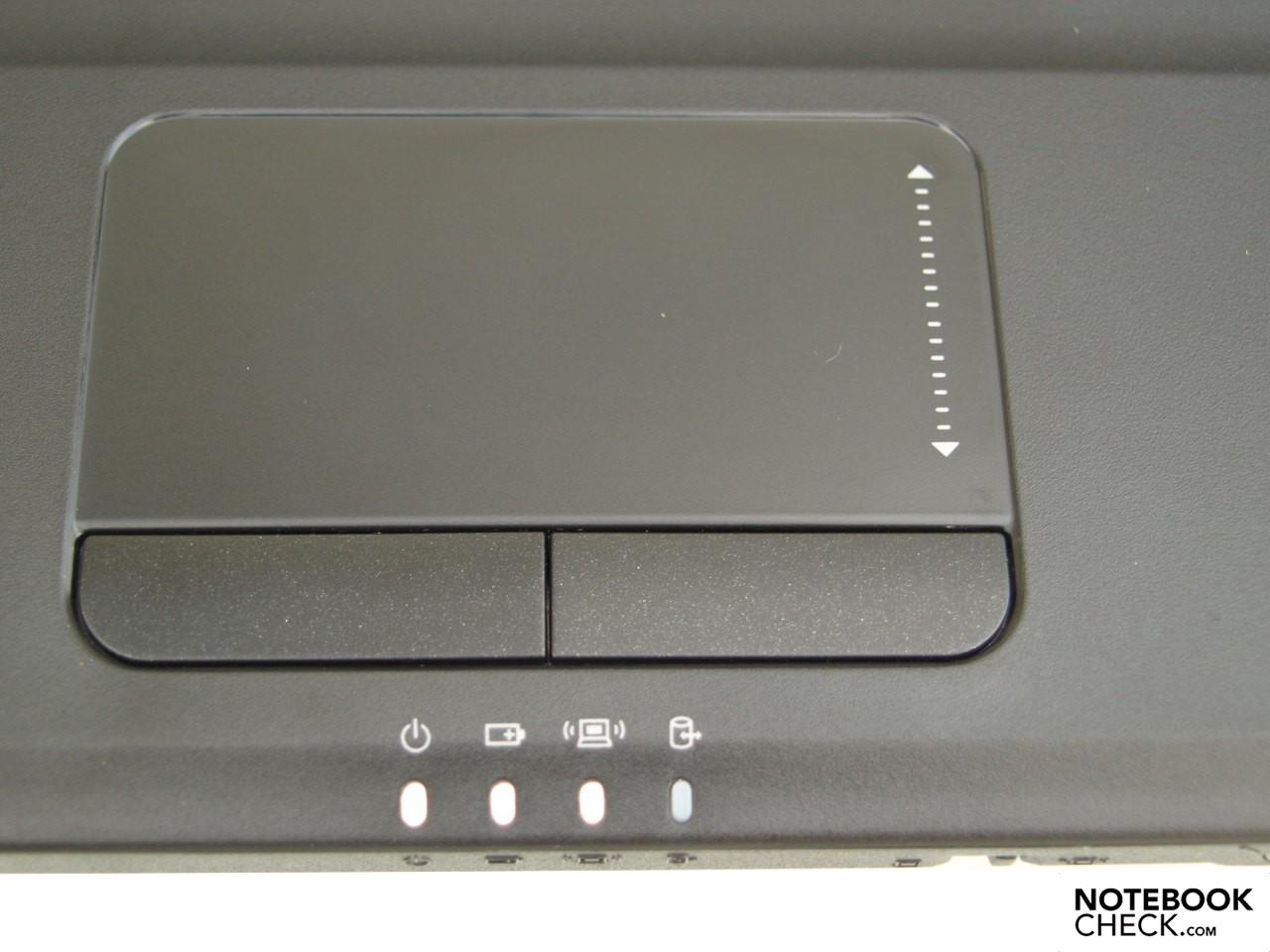 Review Lenovo G550 Notebook Notebookcheck Net Reviews