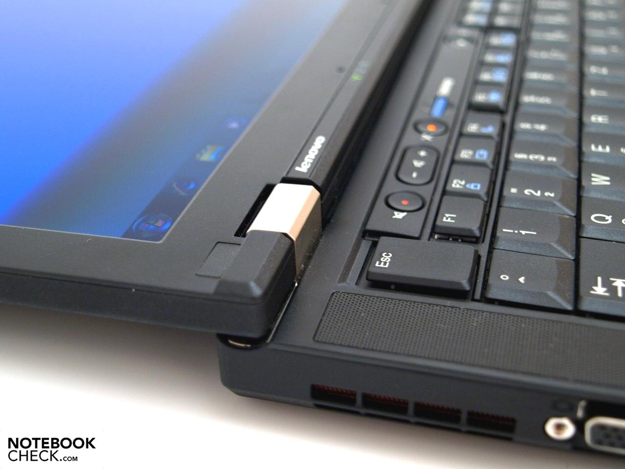 review lenovo thinkpad  notebook optimus notebookchecknet reviews