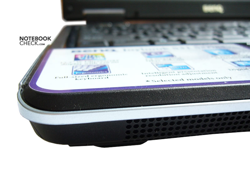 BENQ S31V CARD READER DRIVERS