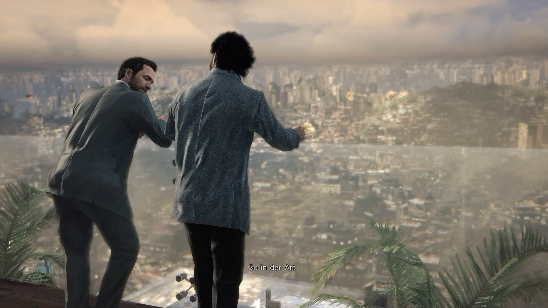 Max Payne 3 Benchmarked Notebookcheck Net Reviews