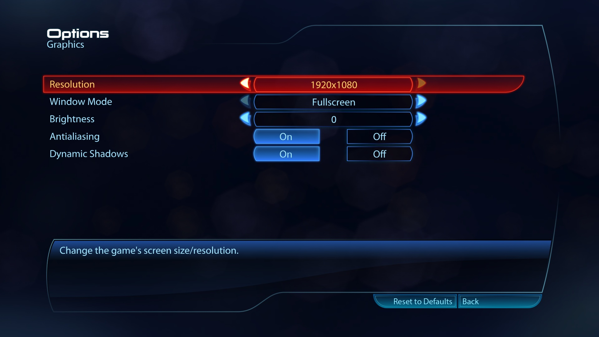 Benchmark Check Mass Effect 3 Demo In Review