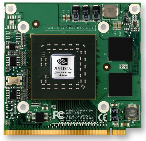 Image result for laptop graphic card