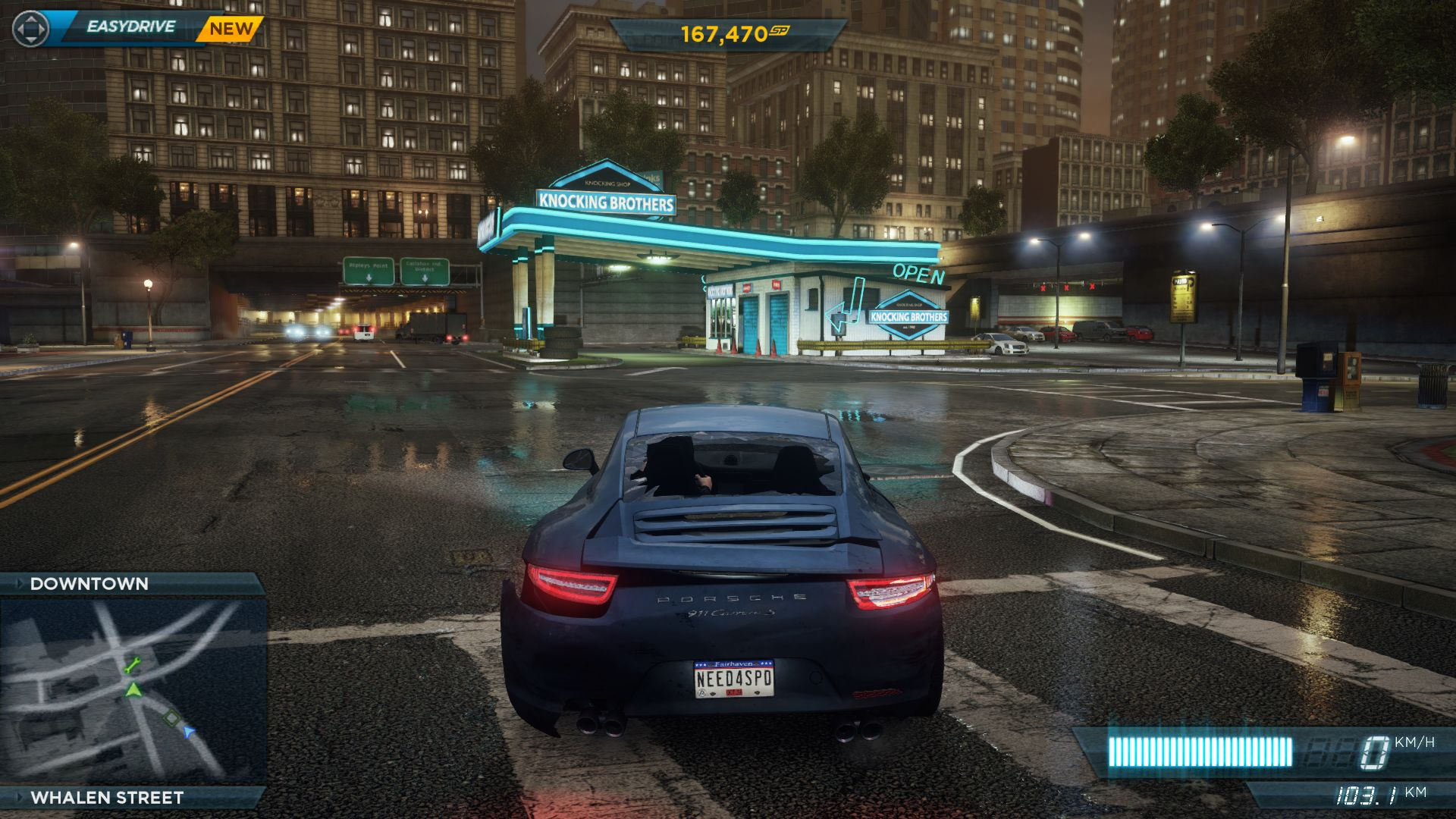 Need For Speed Most Wanted Benchmarked Notebookcheck