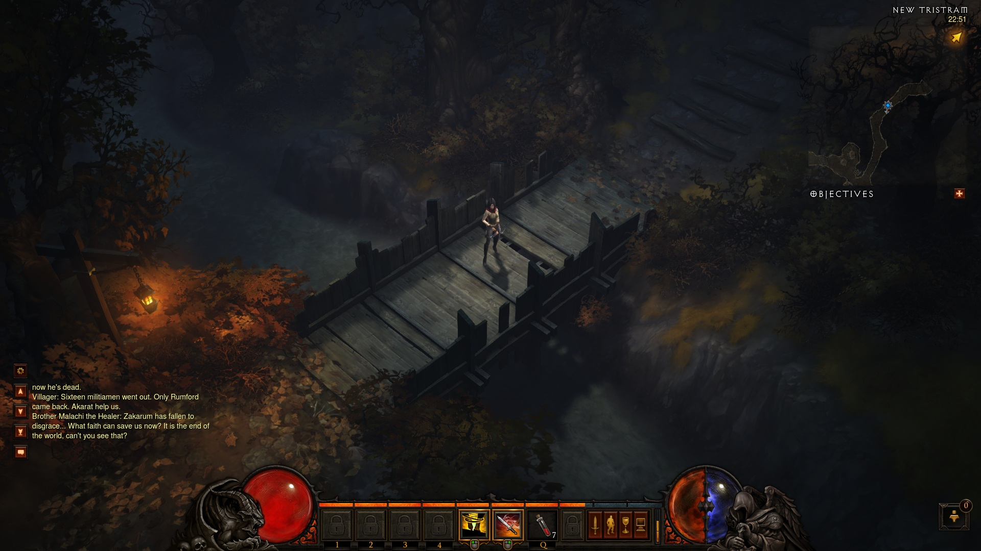 what is the highest level in diablo 3