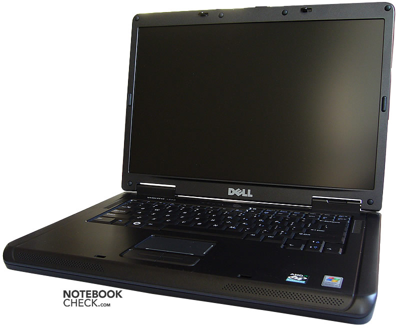 Dell Inspiron E1705 Notebook PBDS DS-8W1P 64x
