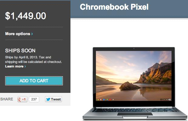 Lte chromebook