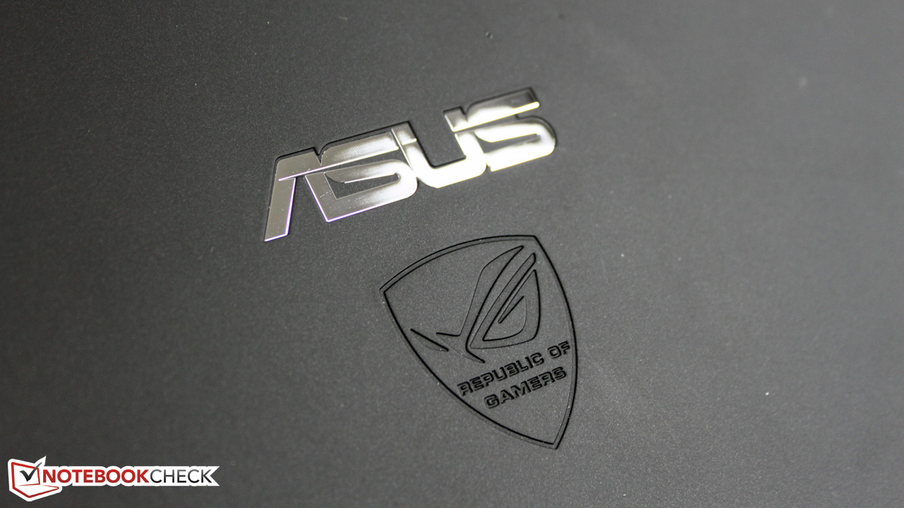 Cougar Life Reviews >> Preview: Asus G74SX 3D Gaming Notebook under Review ...