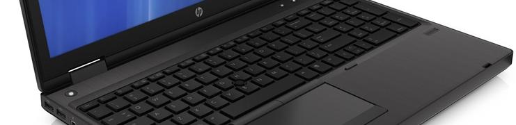 Review HP ProBook 6570b (B6P88EA) Notebook - NotebookCheck