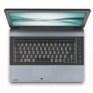 Toshiba Satellite E105-S1402 - Notebookcheck.net External Reviews
