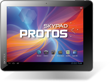 Skytex to launch two affordable SkyPad tablets ...