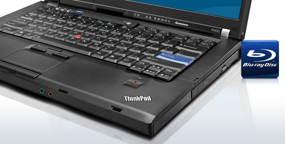 Lenovo ThinkPad R400 Intel Chipset Mac