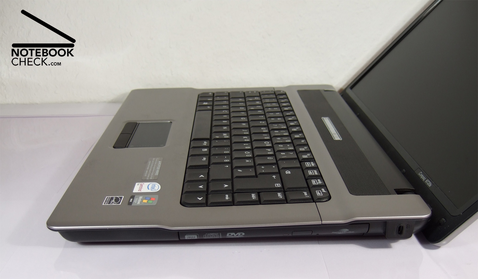 HP Compaq 6720s Windows 8 X64