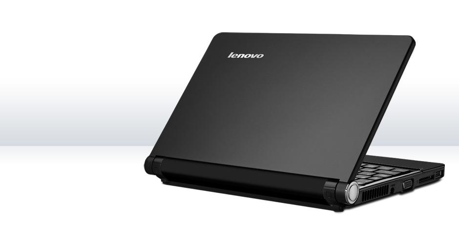 Lenovo Ideapad S Serie - Noteb...