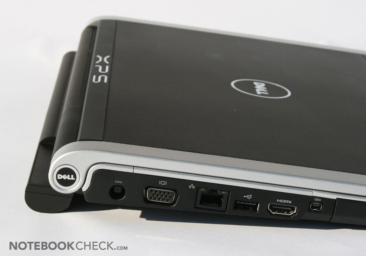 Dell Xps M1330 Notebookcheck Net External Reviews