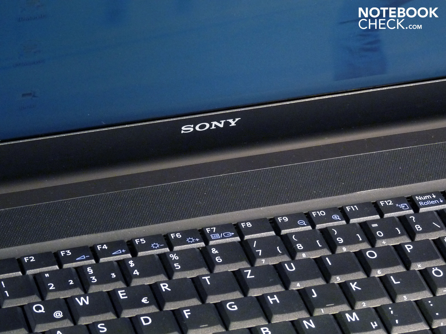 how to change one key on dell inspiron 500 keyboard