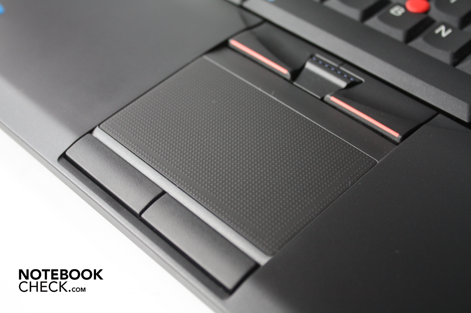 Review Lenovo ThinkPad SL510 Notebook - NotebookCheck net Reviews