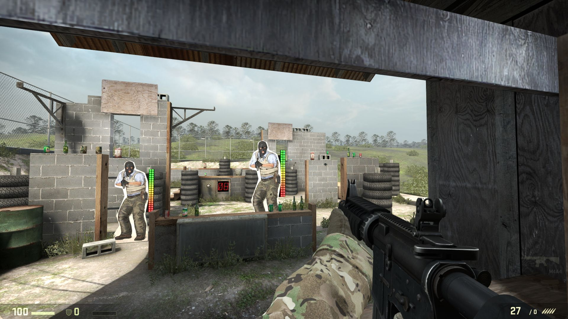 Counter-Strike Global Offensive Benchmarked - NotebookCheck