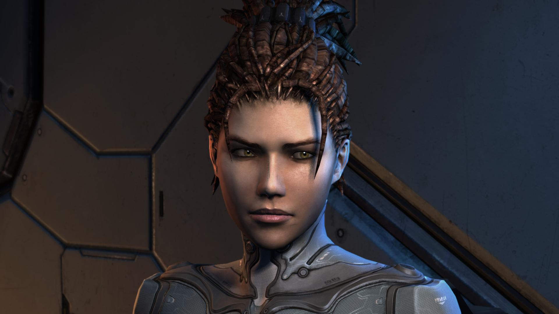 StarCraft II: Heart of the Swarm Benchmarked - NotebookCheck net Reviews