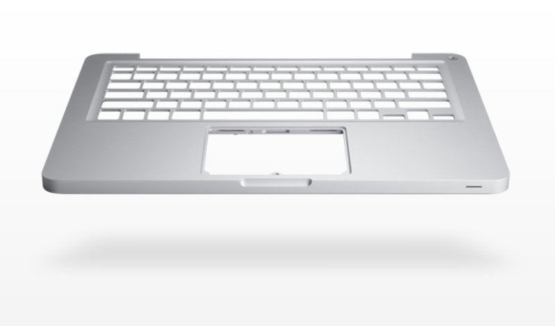 another chance aad4e ccac0 Review Apple MacBook Aluminium (Unibody, 13