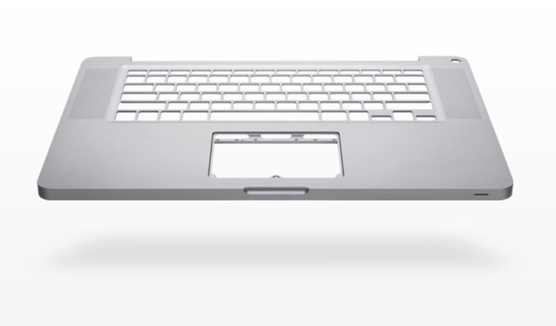 cheap for discount 78f62 f8fc4 Review Apple MacBook Pro 15