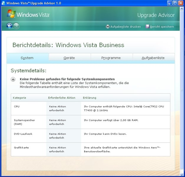 How should I upgrade from Windows Vista before it becomes unsupported