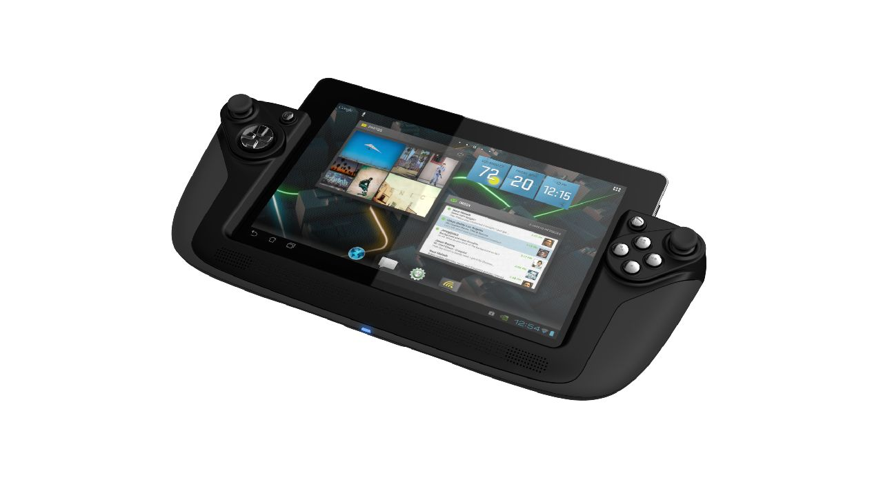 Wikipad gaming tablet to feature Sony's PlayStation Mobile ...